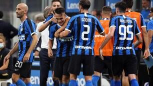 Inter, rimonta show sul Torino: Conte aggancia la Lazio