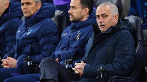 """Mourinho furioso: """"Sentenza City? Decisione vergognosa del Tas"""""""