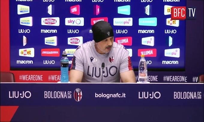 """Mihajlovic: """"Io e Gattuso alleniamo con passione"""""""