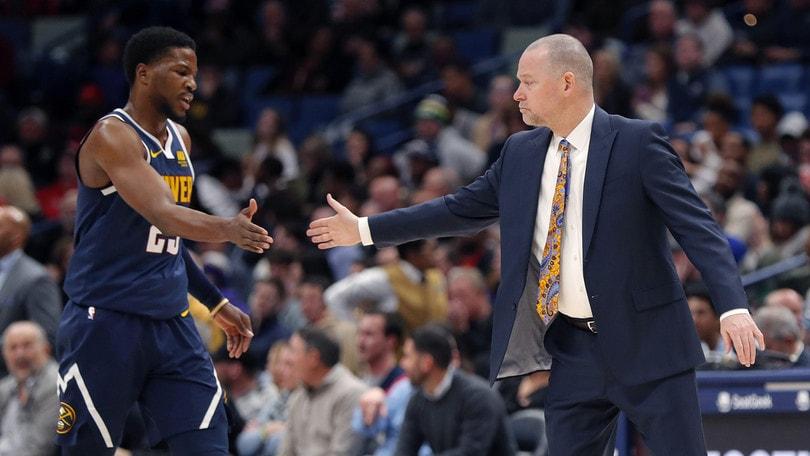 NBA, Brooklyn Nets: anche Michael Beasley è positivo al Coronavirus