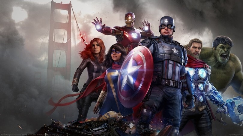 Marvel's Avengers: il prossimo War Table in arrivo