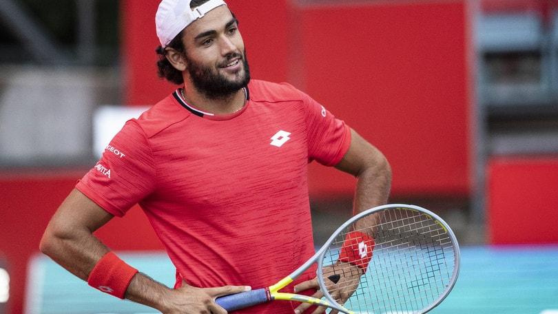 Tennis, Bett1Aces: Berrettini si arrende in finale a Thiem