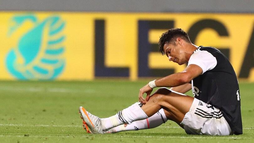 Juve e Lazio, altra frenata. La Roma vince ancora VIDEO