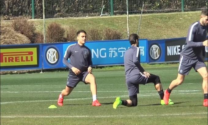 Dall' Inghilterra: il Manchester City vuole Lautaro Martinez