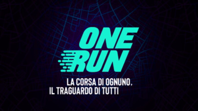 Oltre 5.700 runner per OneRun, la prima 10km phigital