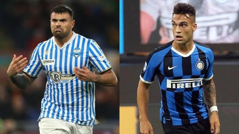 Diretta Spal-Inter ore 21.45: formazioni ufficiali, come vederla in tv e in streaming