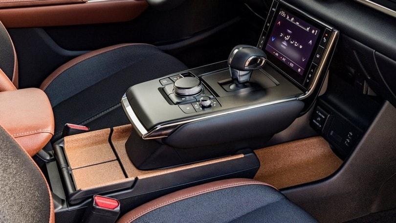 Dalle origini alla MX-30: Mazda e il sughero, un rapporto speciale