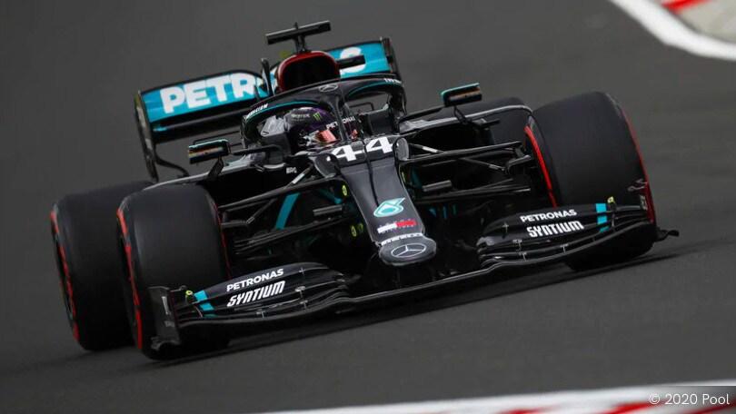 Gp Ungheria: Hamilton in pole. MotoGp, Spagna: super Quartararo VIDEO