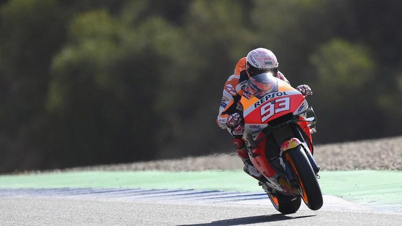 MotoGp: Gp Spagna in diretta alle 14, la gara in tv