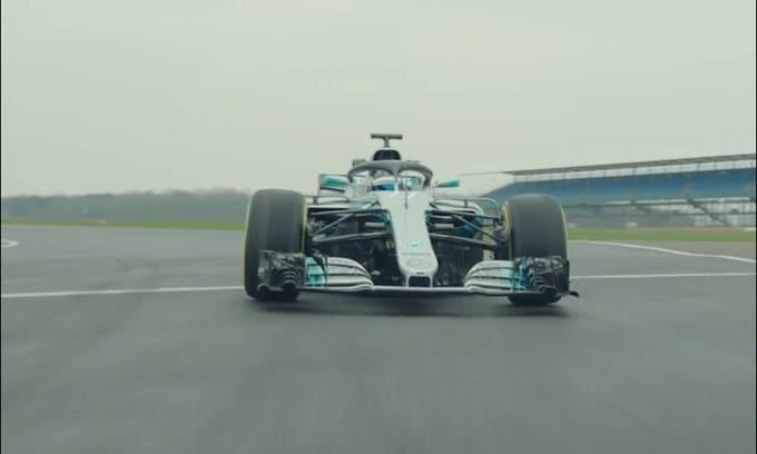 F1, Gp d'Ungheria: Hamilton domina e vince, Ferrari deludenti