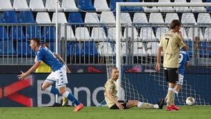 La Spal saluta la Serie A: ko a Brescia