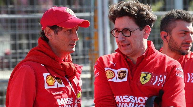 Sprofondo Ferrari, Elkann pronto a cambiare tutto: ora rischia Binotto