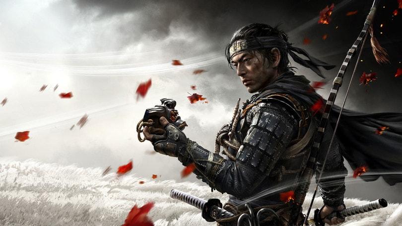 Ghost of Tsushima, il destino di un samurai…spezzato