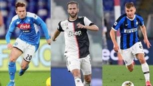 Chi è il calciatore che corre di più in Serie A? Atalanta fuori dalla Top 15