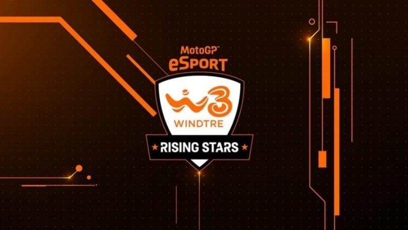 WINDTRE Rising Stars Series: italiani ancora vincenti