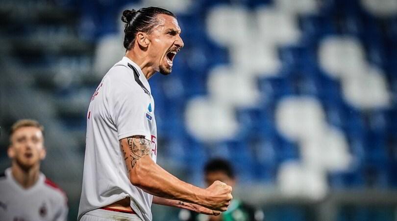Milan, Ibrahimovic testimonial speciale: ora è più vicino al rinnovo