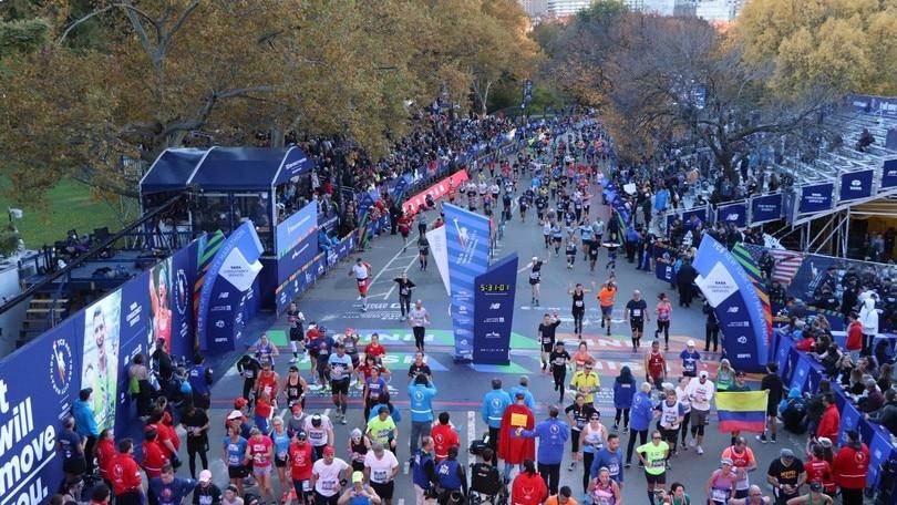 Coronavirus: Maratona di New York licenzia 91 dipendenti