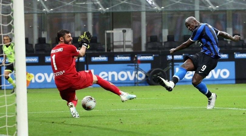 Inter-Fiorentina 0-0: i pali e Terracciano fermano Conte