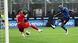 Terracciano vince la sfida con Lukaku, la Fiorentina ferma l'Inter