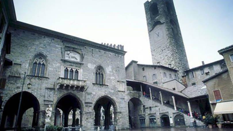 Il volley femminile riparte da Bergamo