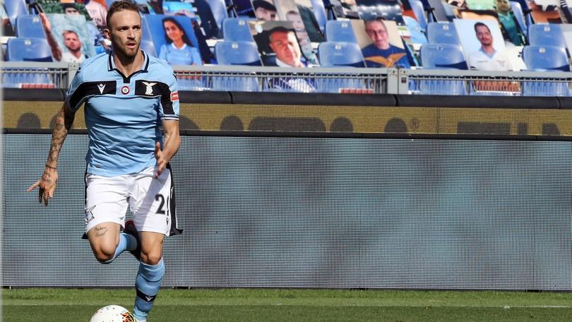 """Lazzari, cuore Spal: """"Con voi sono diventato uomo. Presto ritornerete in Serie A"""""""