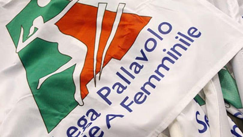 Campionati Femminili: non ammessa Caserta