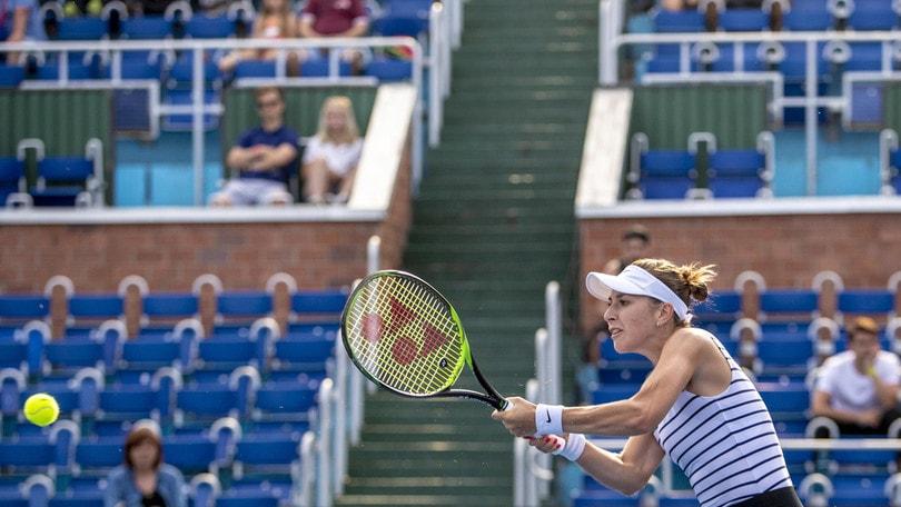 Tennis, Coronavirus: annullati tutti i tornei in Cina
