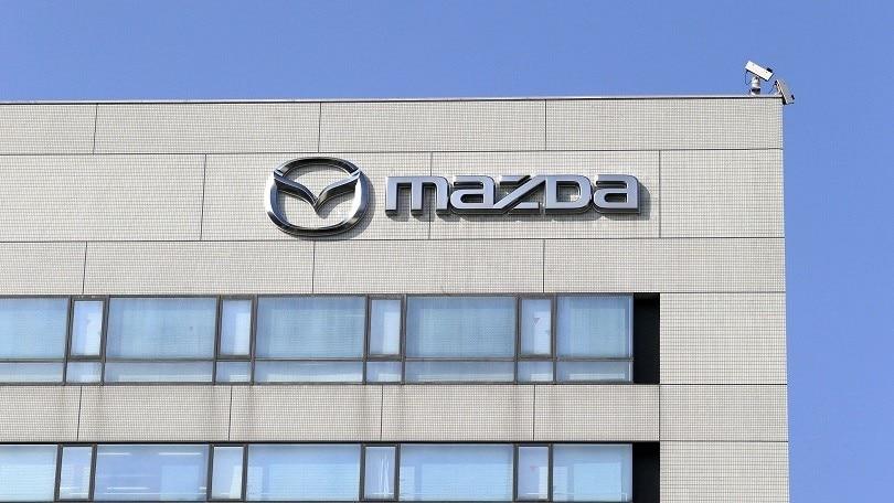 Mazda, in tutto il mondo produzione a pieno regime