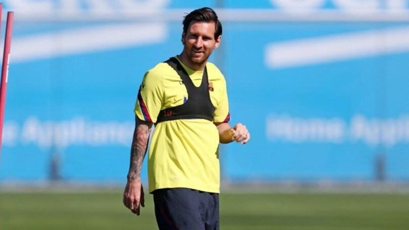"""""""Messi all'Inter, zero possibilità"""". Finisce il sogno dei tifosi"""