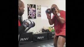 Tyson torna sul ring a 54 anni!