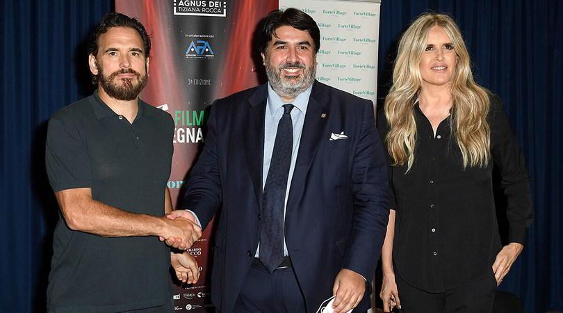 Filming Italy Sardegna Festival, ecco i film e i protagonisti in scena