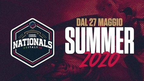 Playoff PG Nationals: Outplayed eliminati dai Racoon
