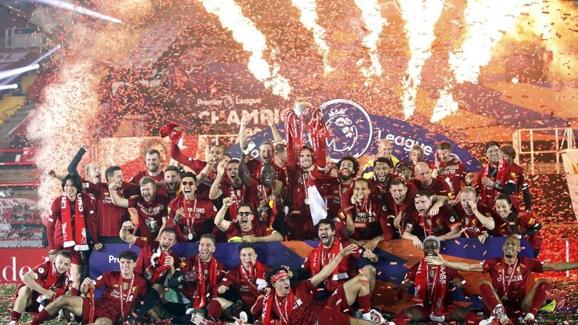 Ufficiale, Premier League 2020-21: si parte il 12 settembre