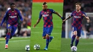 """""""Rivoluzione Barcellona: quante occasioni per la Serie A"""""""