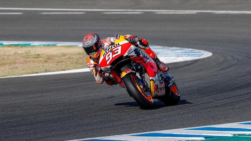 MotoGp, Marc Marquez salta anche prossime due gare in Austria