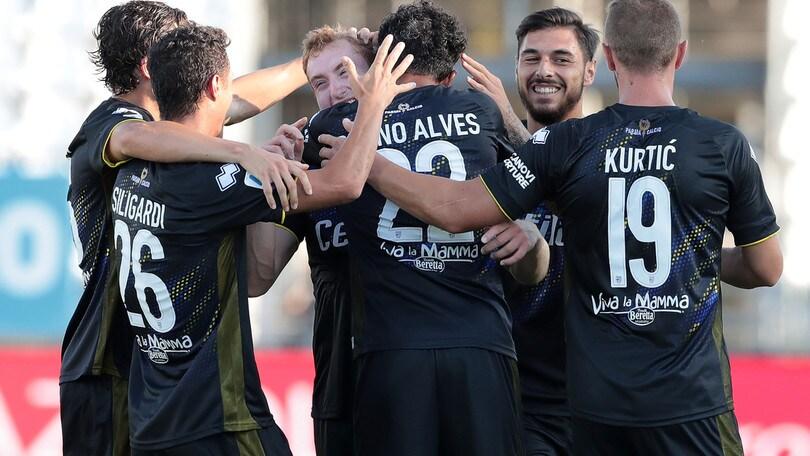 Brescia-Parma 1-2: Kulusevski dà spettacolo con un gol e un assist