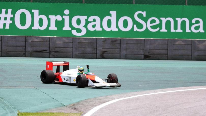 """F1, organizzatori Gp Brasile contro Liberty Media: """"Cancellazione inaccettabile"""""""