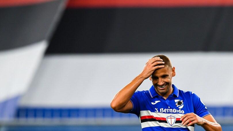 Sampdoria, sirene arabe per Ramirez. Bonazzoli: rinnovo vicino