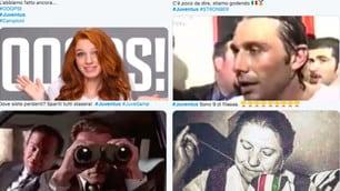 Juve, la festa dei fan sui social media: conteggio mirato