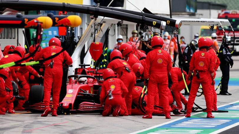 F1, tutti negativi gli ultimi test sul Covid-19 effettuati dalla FIA