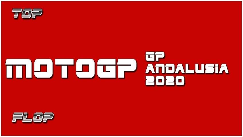 MotoGP, Top e Flop: i migliori e peggiori del Gp d'Andalusia VIDEO