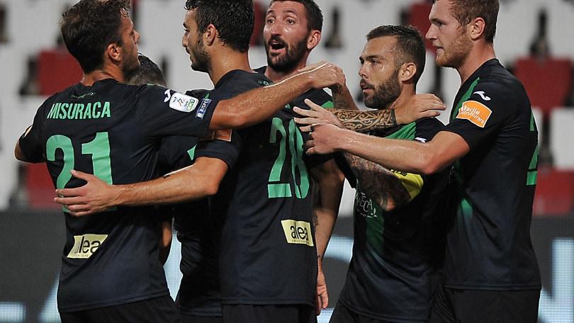 Serie B, Spezia in semifinale e Pordenone ai playoff. Crisi Frosinone