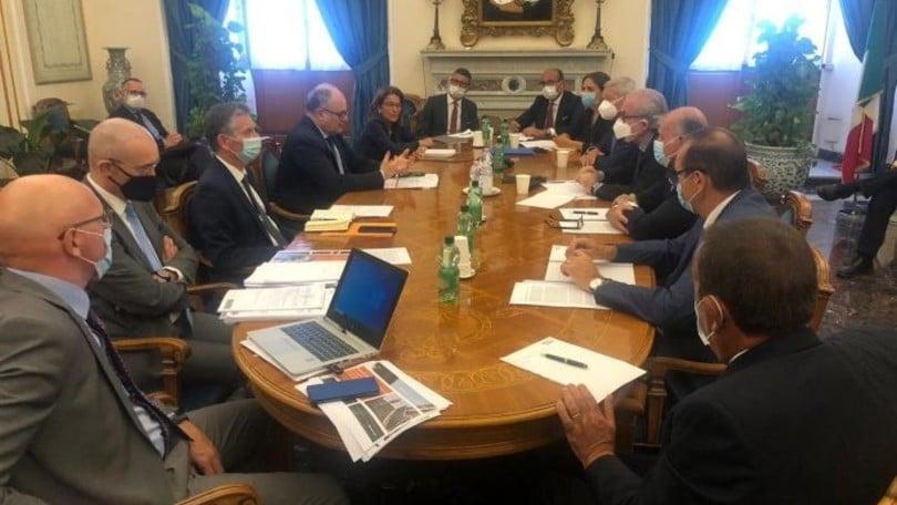 Il Comitato 4.0 ha incontrato il Ministro Gualtieri