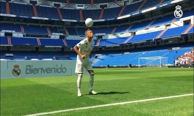 Real Madrid, Mariano positivo al Covid-19