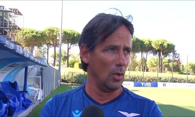 """Inzaghi: """"Serve la giusta motivazione"""""""