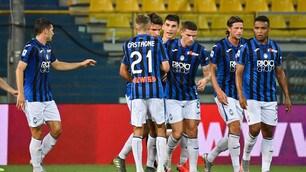 Atalanta, Malinovskyi e Gomez 'ribaltano' il Parma
