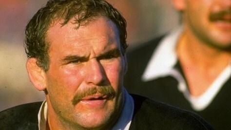 Rugby: morto Andy Haden, ex capitano degli All Blacks