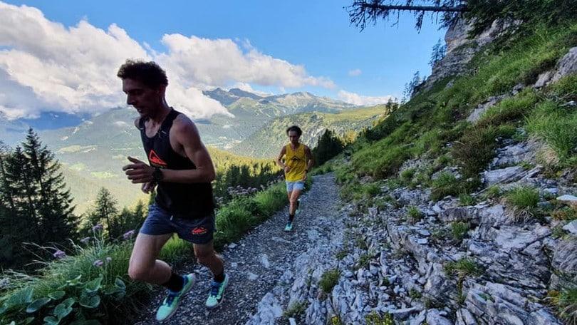 Allenamenti in montagna: in altura cambia l'alimentazione. Attenzione a ferro e proteine