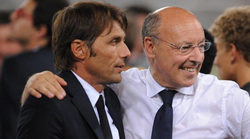 Inter, la lista di Conte e Marotta per battere la Juve