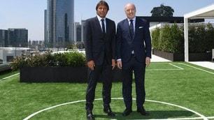 Inter, già partito il piano anti-Juve: ecco gli obiettivi
